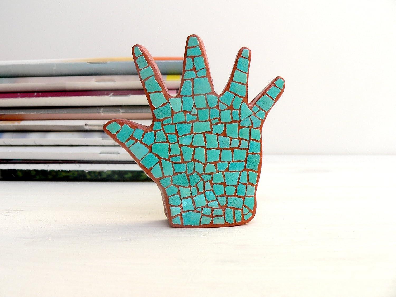 Amazon com: Palm Hand Hamsa: Handmade