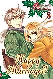 Happy Marriage?!, Vol. 8