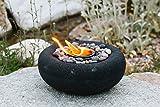 Terra Flame OD-TT-ZEN-GPH-03 Table Top Fire