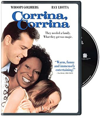 Amazon com: Corrina, Corrina: Whoopi Goldberg, Ray Liotta