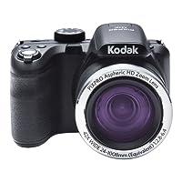 Kodak PIXPRO AZ421 Astro Zoom Bridge Camera - Black