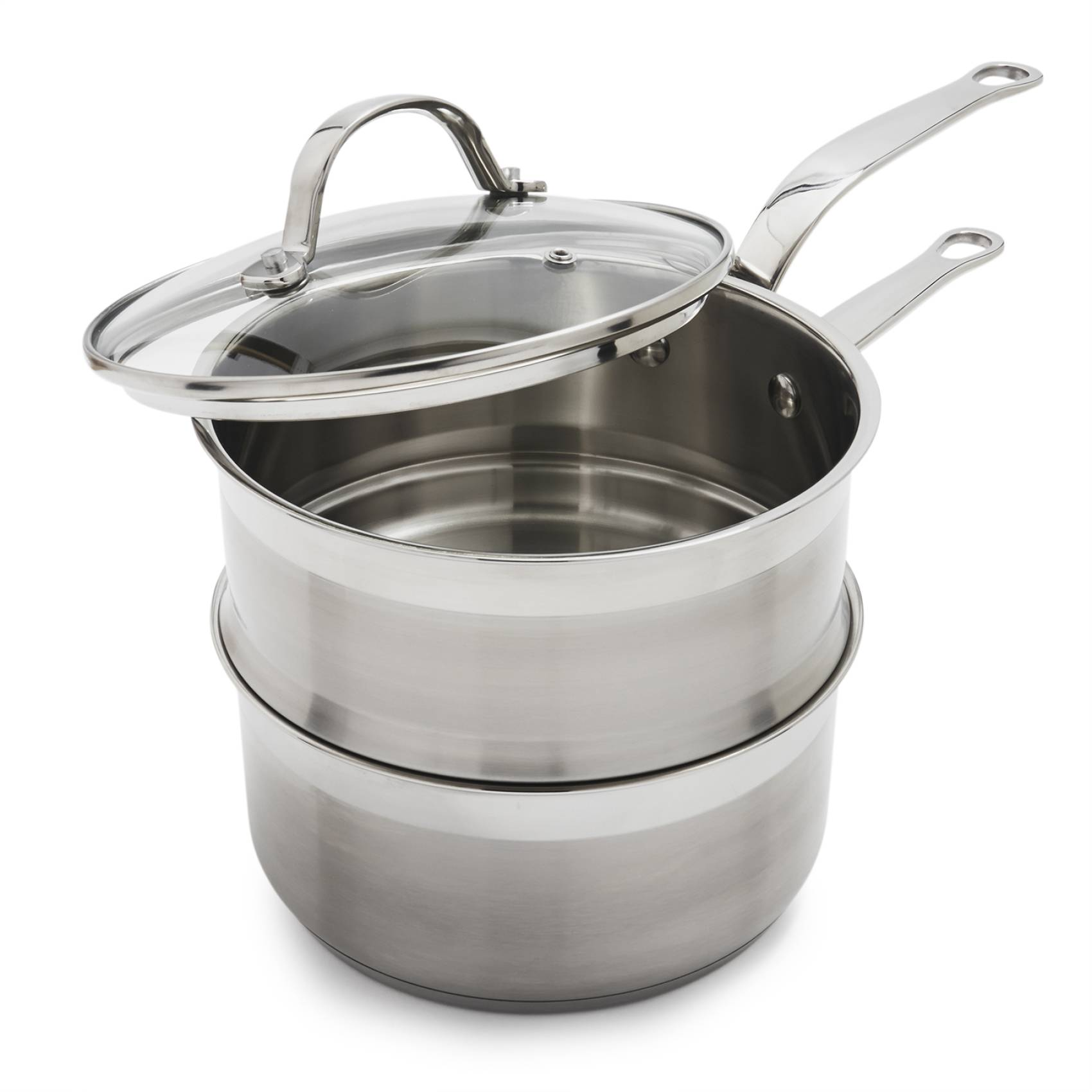 Sur La Table® Double Boiler | Sur La Table