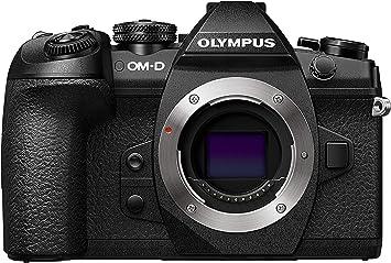 Olympus OM-D E-M1 Mark II, Sistema de cámara Micro Cuatro ...