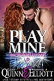 Play Mine (Brooklyn Dawn Book 3)