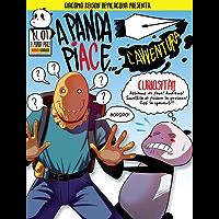 A Panda piace l'avventura 1. Curiosità