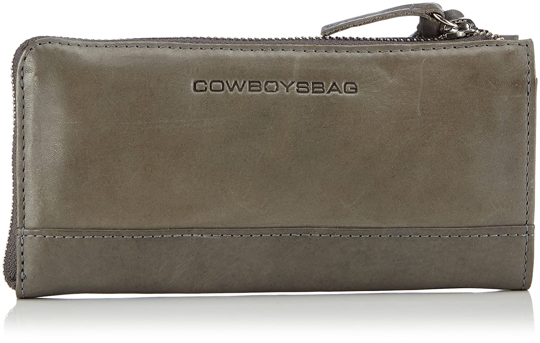 Cowboysbag Purse Helston - Porte-monnaie de Cuero Unisex Adulto