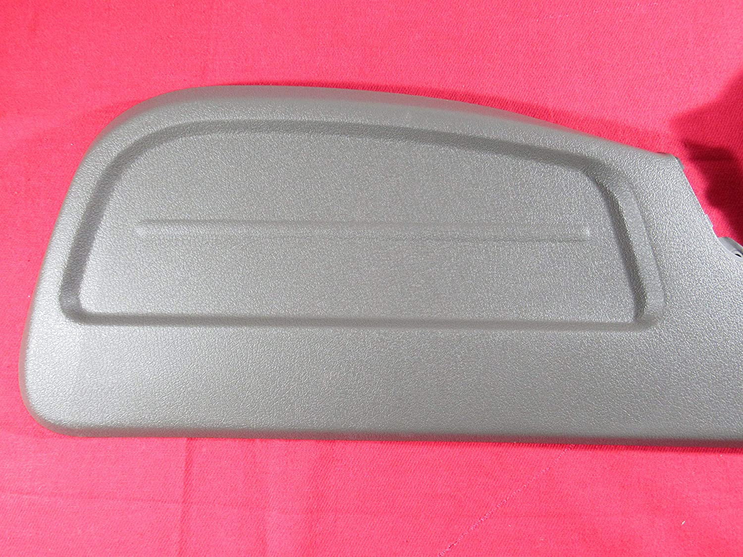 Genuine Chrysler 1PL971J8AA Seat Shield