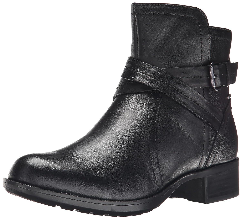 Cobb Hill Rockport Women's Caroline Waterproof Boot B00SK4CYCA 6 B(M) US|Black