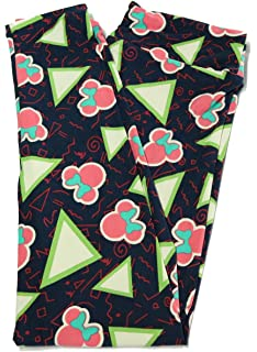 02422a7df4dc2 Mystery Disney Collection LulaRoe Mystery Tall and Curvy Leggings at ...