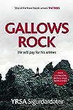 Gallows Rock (Freyja and Huldar)