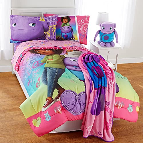 Dreamworks Home BFF Forever Twin Comforter & Sham