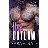 Her Outlaw (Devil's Regents MC Book 4)