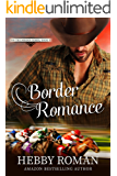 Border Romance (On The Border Series Book 3)