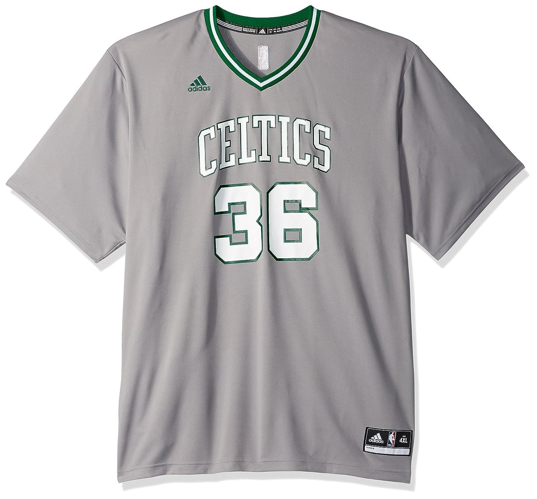 Adidas NBA Boston Celtics Marcus Smart # 36 Hombres Camiseta de Jersey, Hombre, Pride: Amazon.es: Deportes y aire libre