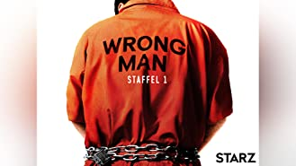 Wrong Man - Staffel 1