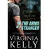 In the Arms of a Stranger (Shadow Heroes Book 2)