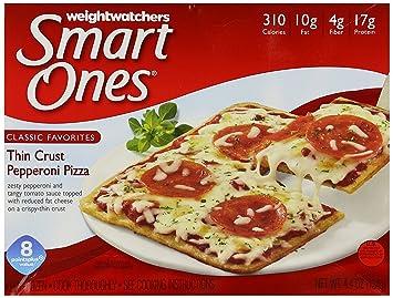 Groovy Weight Watchers Smart Ones Pizza Pepperoni 4 4 Oz Frozen Download Free Architecture Designs Sospemadebymaigaardcom