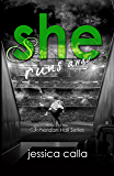 She Runs Away (The Sheridan Hall Series Book 2)
