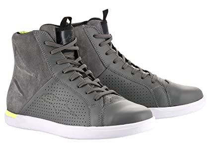 af72c92258 Image Unavailable. Image not available for. Color  Jam Air Motorcycle  Street Road Riding Shoe ...