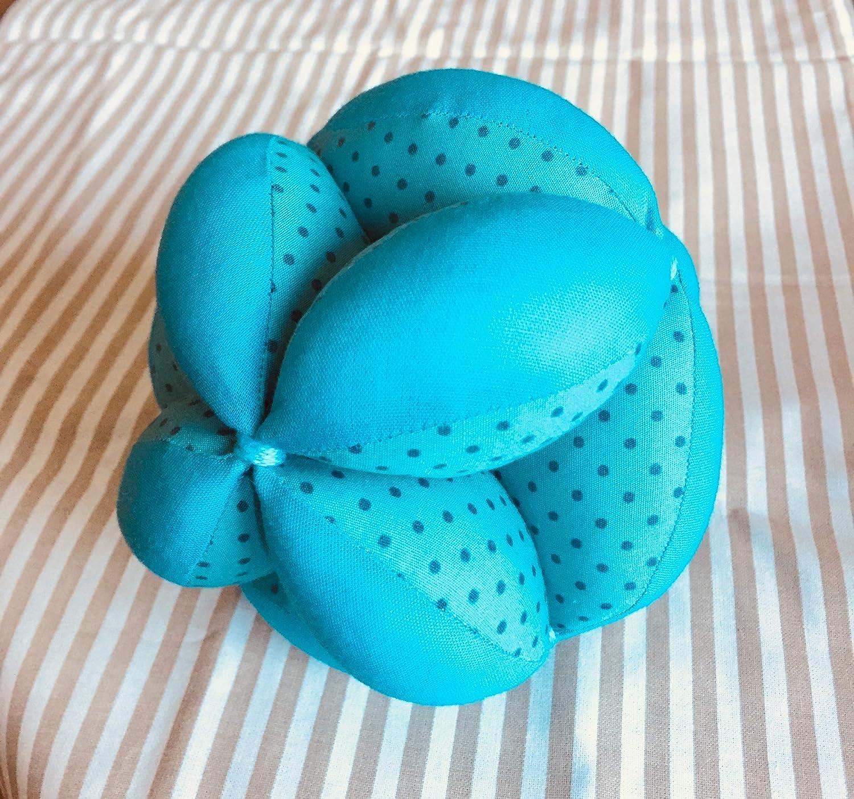Pelota infantil, estilo Montessori, pelota para bebés, material ...