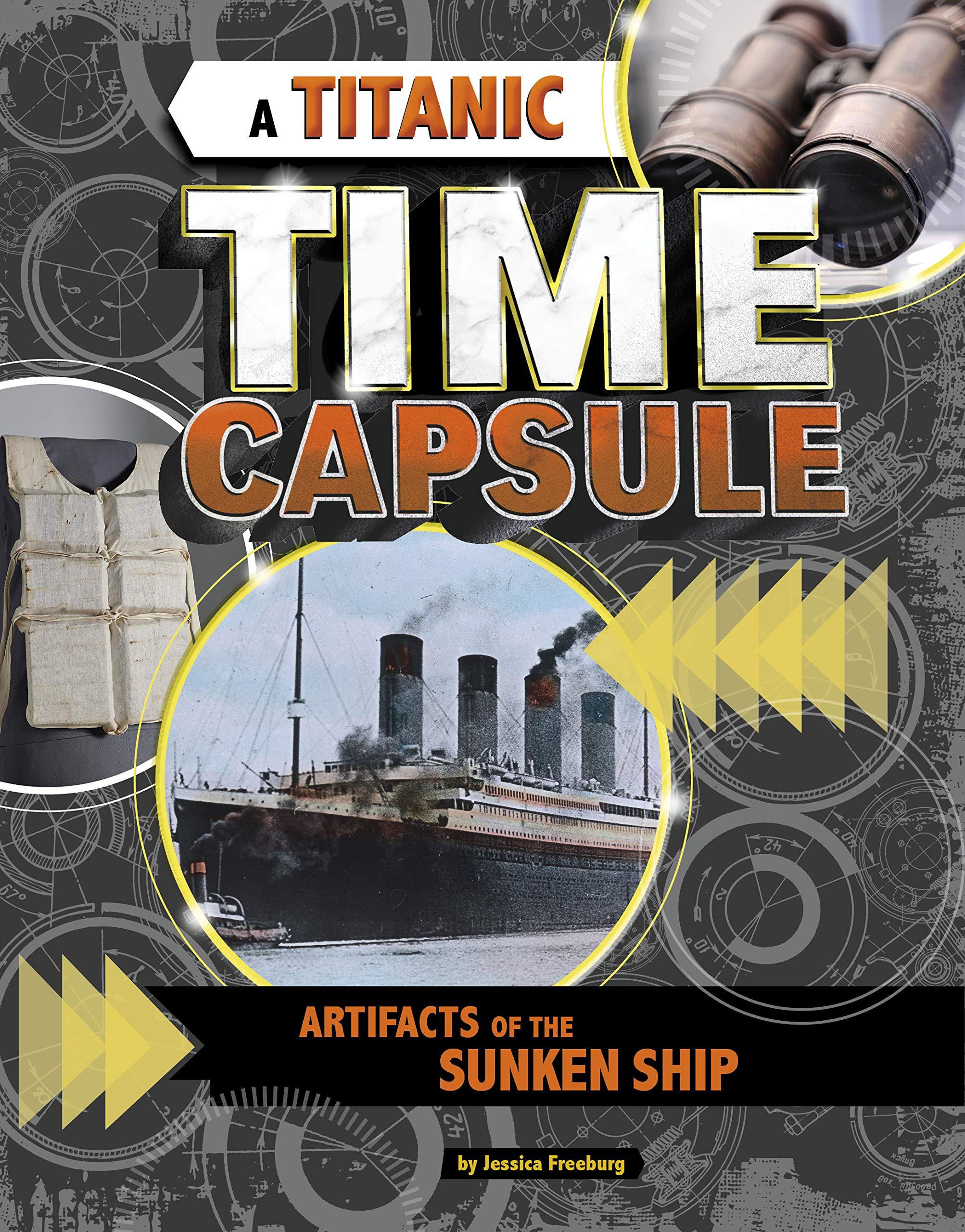 Capstone Press (August 1, 2020)