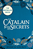 The Catalain Book of Secrets: A Book Club Pick!