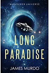 Long Paradise Kindle Edition