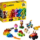 LEGO Classic Basic Brick Set 11002 Building Bricks Toy