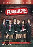 Rebelde [USA] [DVD]