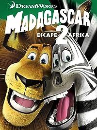 Madagascar Escape Africa Ben Stiller product image