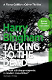Talking to the Dead: Fiona Griffiths Crime Thriller Series Book 1 (English Edition)