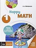 Happy math. Per la Scuola media: 1