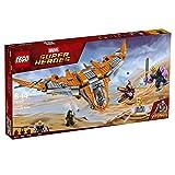 レゴ(LEGO) スーパー・ヒーローズ サノス アルティメット・バトル 76107