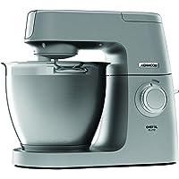 Kenwood KVL6330S Kitchen Machine Chef Elite, plata