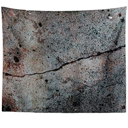Amazoncom Westlake Art Rock Concrete Wall Hanging Tapestry