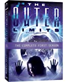 The Outer Limits: The Complete First Season (Bilingual)