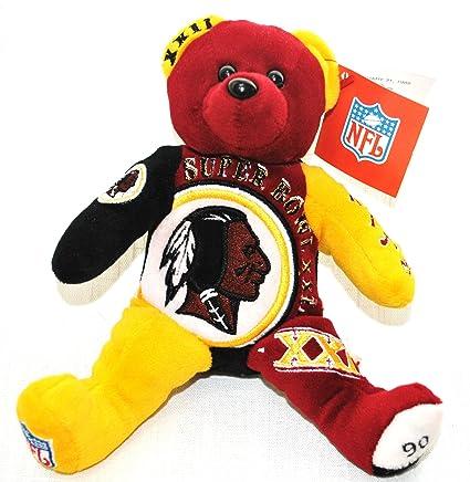 Amazon Com Washington Redskins Vs Denver Broncos Rare Offical Nfl