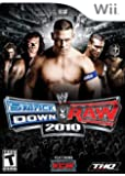 WWE SmackDown vs. Raw 2010 - Nintendo Wii (Renewed)
