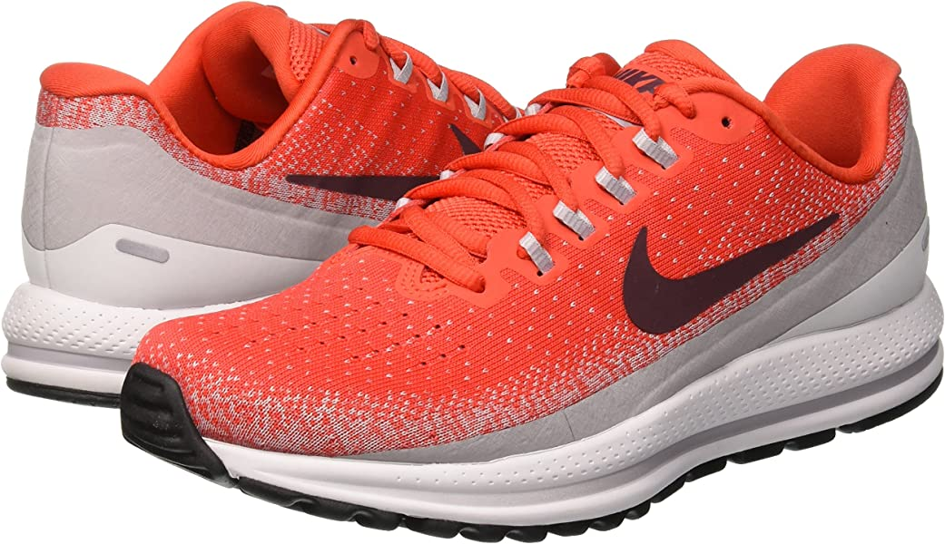 2c3da9768fbcf Nike Mens Zoom Vomero 13 Running Shoes