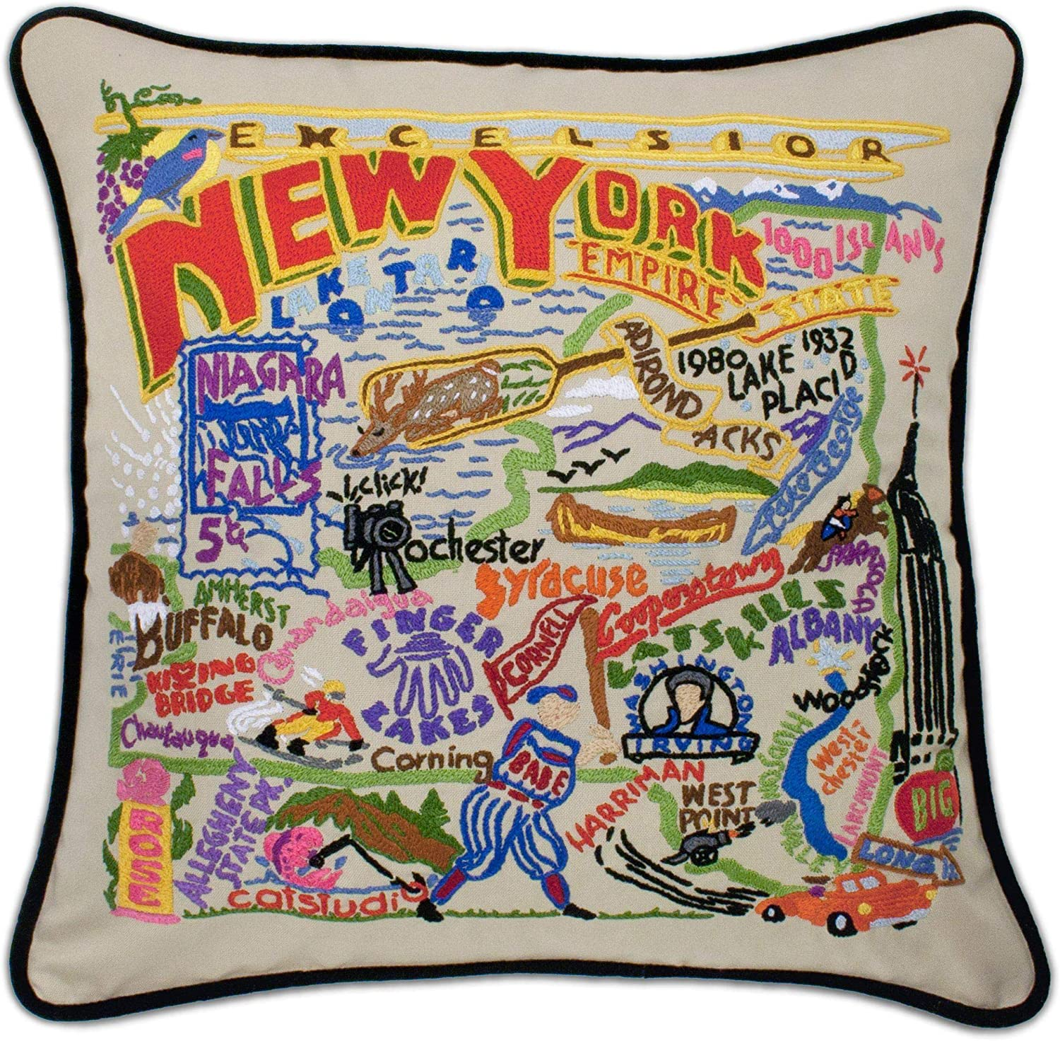 """Graduation Pillow with Sound 15/"""" inches Soft Plush New w//tags Choice Your Colors"""