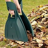 Deals on Pure Garden Leaf Grabber Hand Rake Claw- Lightweight