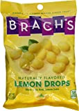 Brach's, Lemon Drops, 9oz Bag (Pack of 6)
