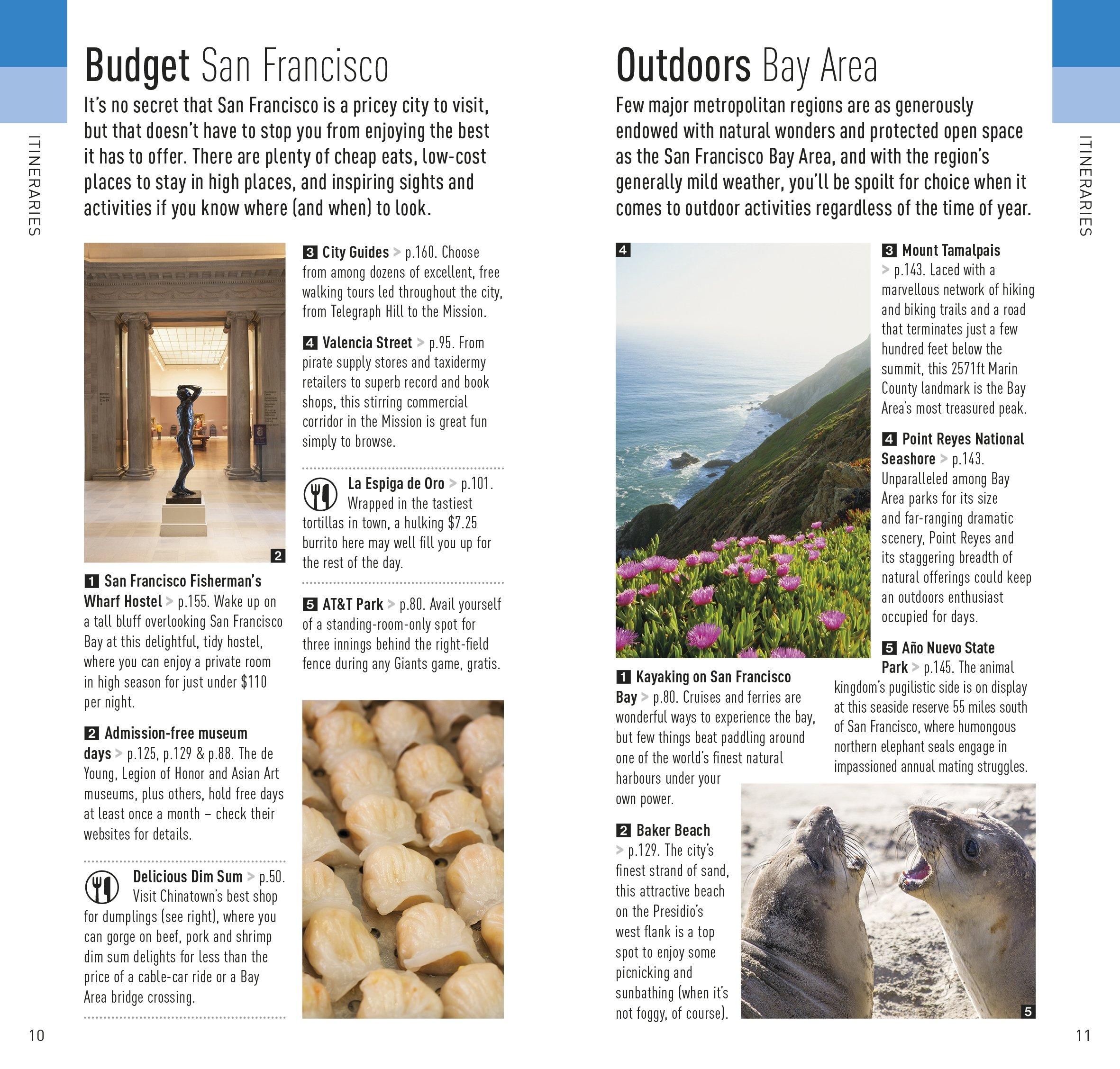 Pocket Rough Guide San Francisco: Rough Guides: 9780241238578