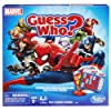 Hasbro Guess Who Game: Marvel Edition Deals