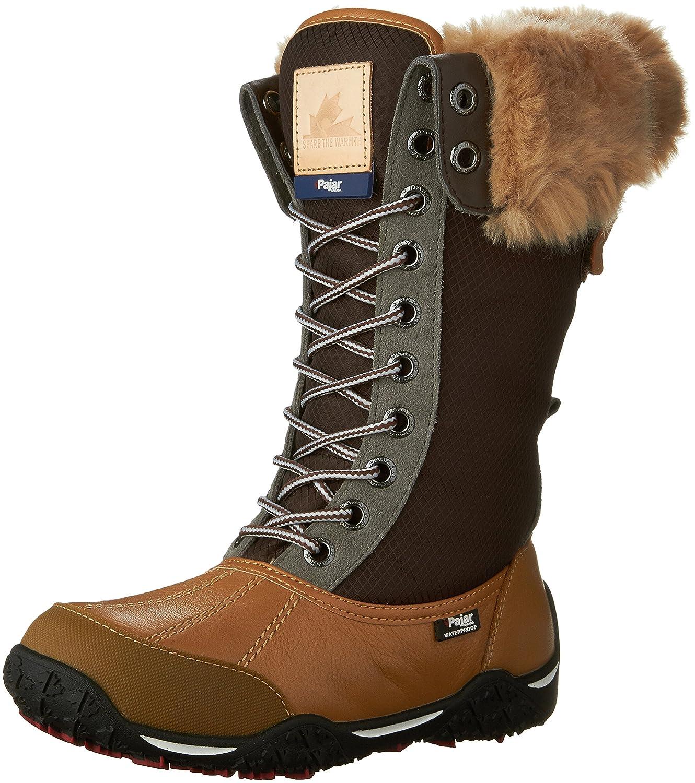 d4178ee3e Amazon.com | Pajar Women's Genevieve Snow Boot | Snow Boots
