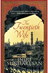 The Twentieth Wife Kindle Edition