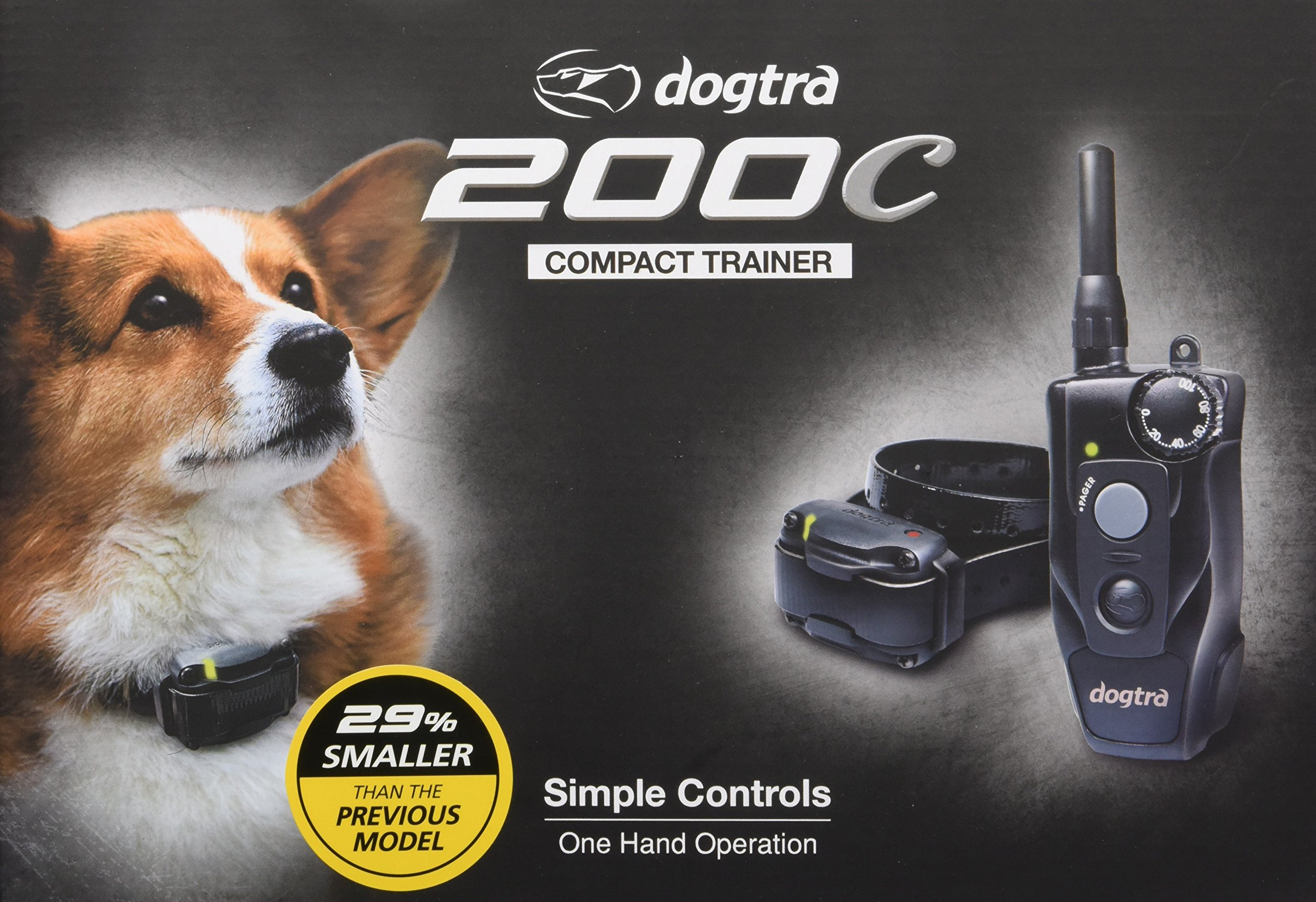 Dogtra 200C Training Collar by Dogtra (Image #2)