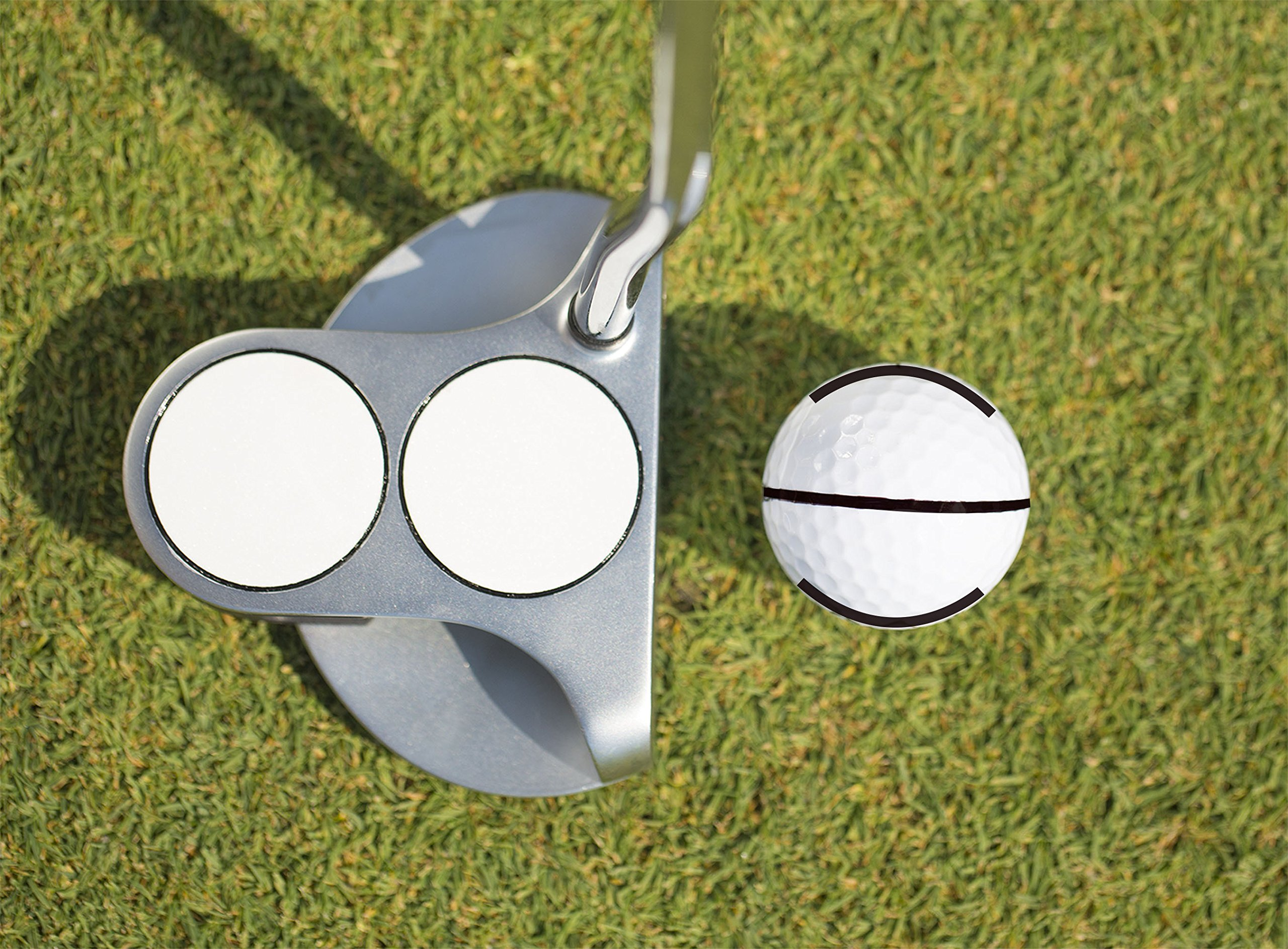 ODYSSEY Eye-It-Up Putt Alignment Tool by ODYSSEY (Image #3)