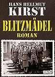 Blitzmädel (German Edition)