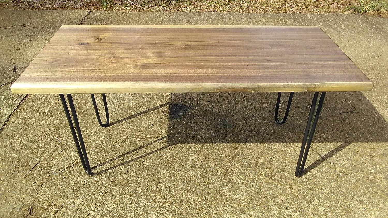 Amazon Com Beautiful Handmade American Black Walnut Coffee Table
